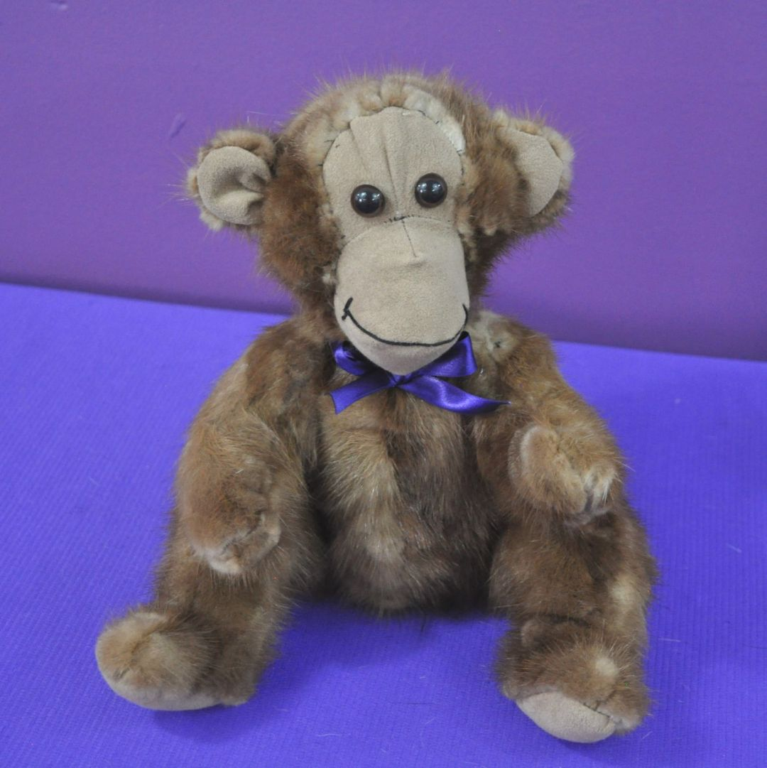 Bud Monkey01