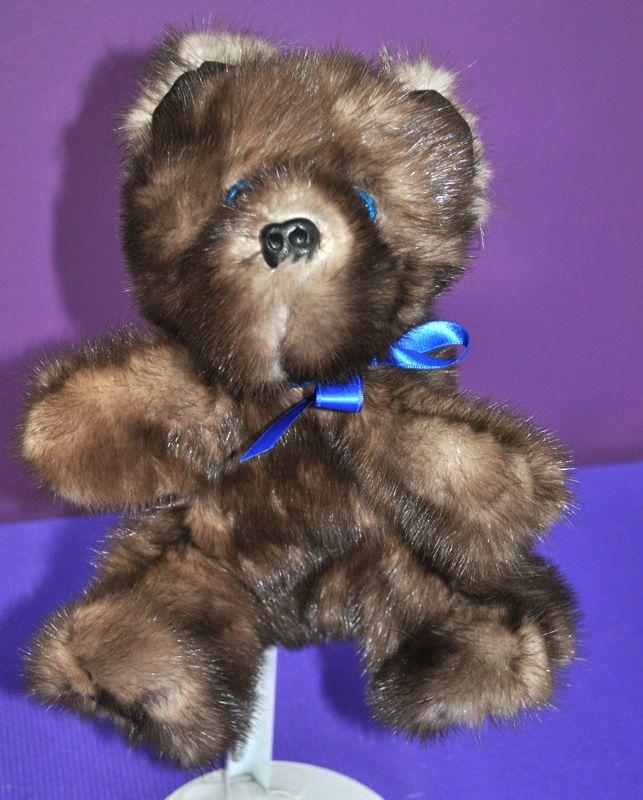 Jeremy Bear Puppet02