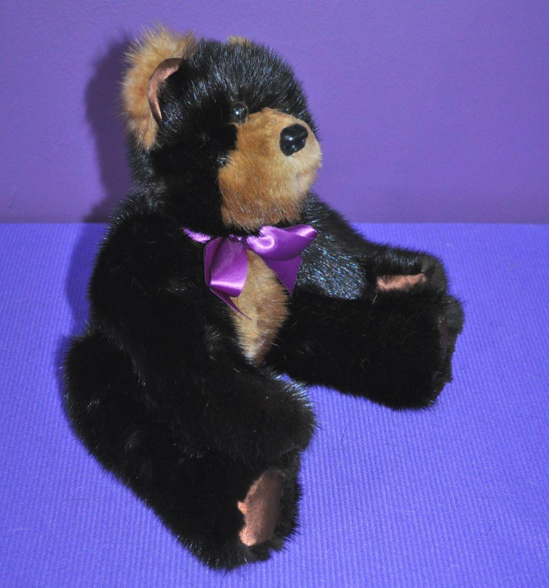 Barnard Mink Bear 03