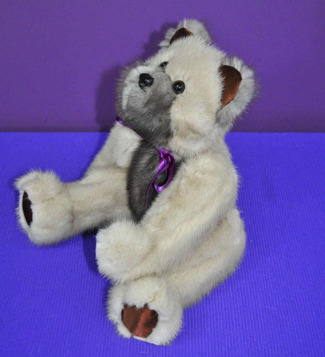 Sam Mink Bear 03