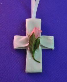 Cross Ornament 01