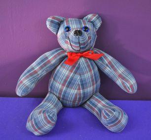 BranchJ bear