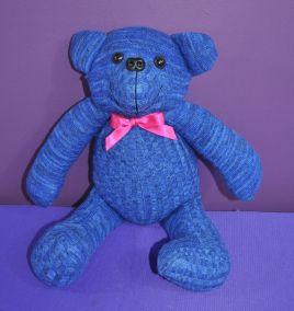CarrollC bear