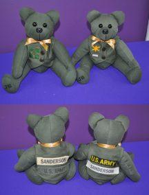 CoffeyD bears