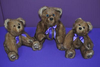 PearsonS bears