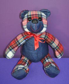 PetrieD bear