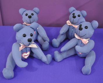 RubinoC bears