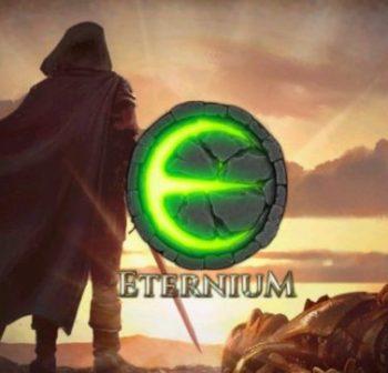 【修改版】永恆之金 Eternium v1.4.38 無限金幣