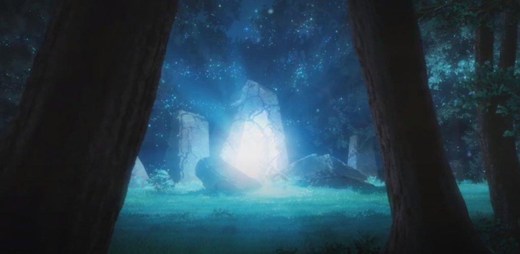 магия в невесте чародея