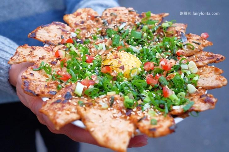 DSCF5937 - 幸福小館 | 肉肉控快筆記!史上超狂浮誇系丼飯,大器用料、肉片多到爆出來!