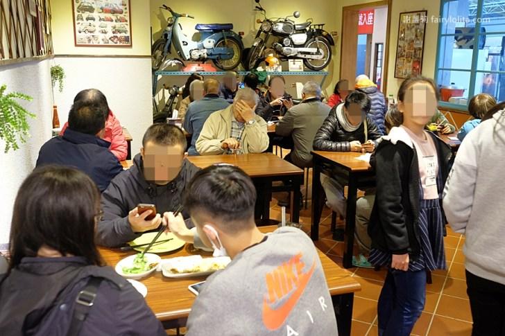 DSCF5952 - 幸福小館 | 肉肉控快筆記!史上超狂浮誇系丼飯,大器用料、肉片多到爆出來!