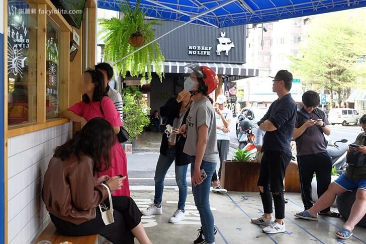 DSCF7682 - 吐司男晨食專賣店。清晨六點半開人潮擠滿滿,韓系文青早餐店,一咬黃澄蛋液立馬爆出來!