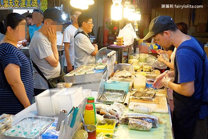 44461315785 70e57ea42c b - 大隆路壽司(小丸子壽司)   每天只賣3.5小時,一開店立馬大爆滿、天天大排長龍為了只吃它!