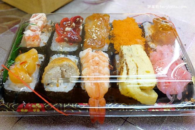 44461317645 de08942a19 b - 大隆路壽司(小丸子壽司)   每天只賣3.5小時,一開店立馬大爆滿、天天大排長龍為了只吃它!