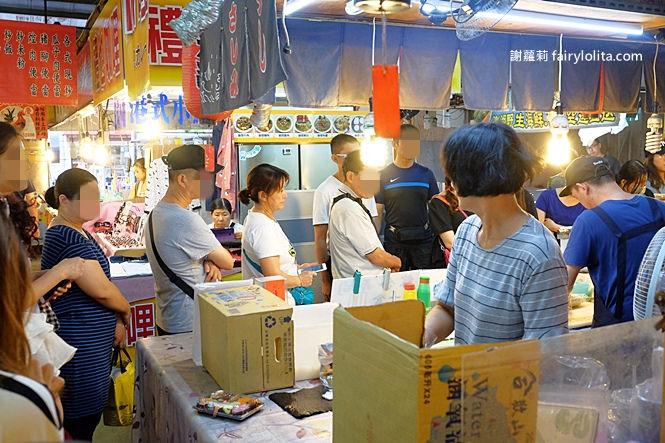 44461319195 dd779be233 b - 大隆路壽司(小丸子壽司) | 每天只賣3.5小時,一開店立馬大爆滿、天天大排長龍為了只吃它!
