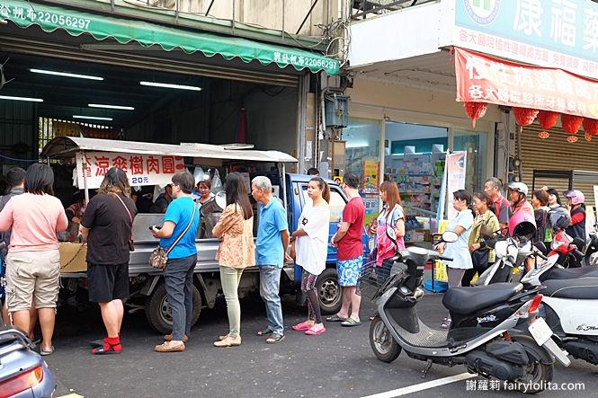 45141435475 e292ed4935 b - 涼傘樹肉圓 | 一天只賣3小時,還沒開店就瘋狂大排隊,撲空三次終於吃到它!