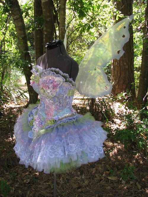 31 Days of Fairy Costumes  FairyRoom