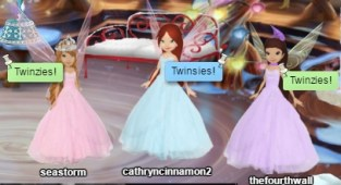 Twinzies