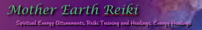 Mother Earth Reiki