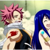 wendy is realy enjoyed the time when she is getting fucked by natsu perfectly