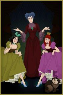 The Tremaine Trio's Triumph