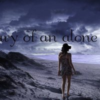 Diary of an alone girl