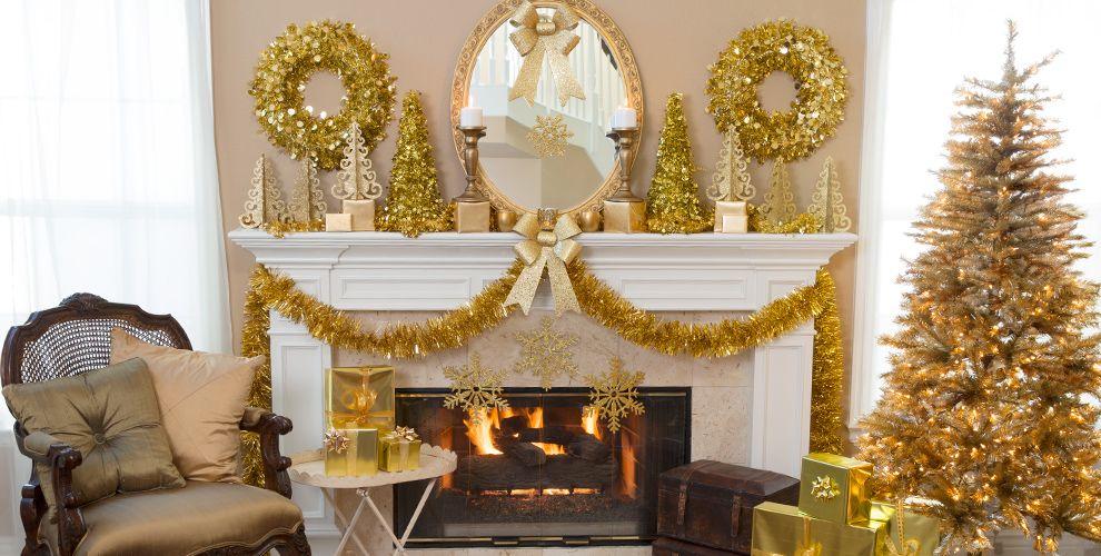 5 best christmas theme