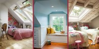 3 Attic Ideas if you're Renovating - The Fairytale Pretty ...