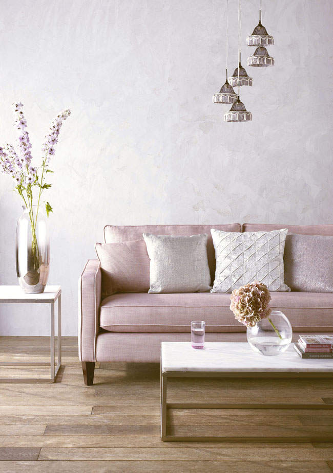 Live Laugh And Love A Luxury Lilac Lounge The Fairytale