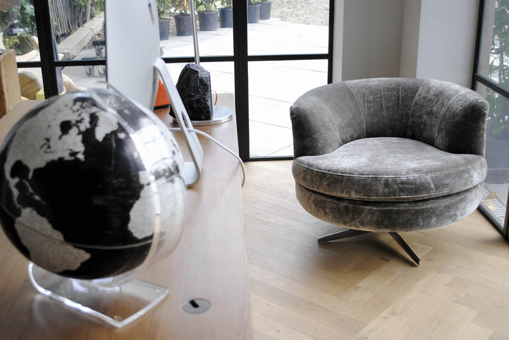 chair design course large dish interior space colour and balance the fairytale