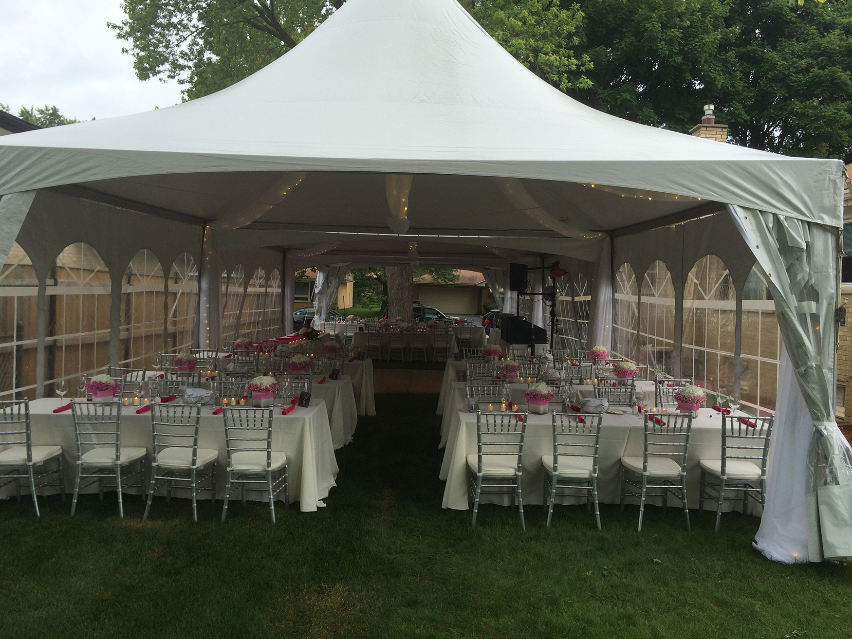 hight resolution of  2013 fairy tale tents and events website created by the sterling group