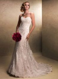 Maggie Sottero's mission is to make dreams a reality for every Maggie Sottero bride by delivering innovative designs, superior quality and best-in-class service.