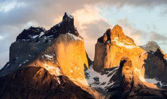photo de paysage soleil