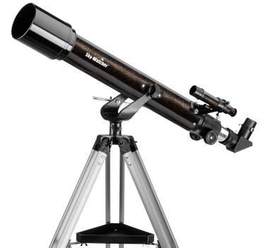 choisir télescope lunette astronomique observation astrophotographie