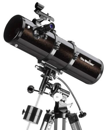 choisir télescope newton observation astrophotographie