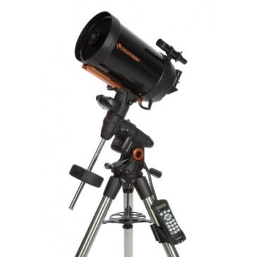 choisir télescope schmidt cassegrain observation astrophotographie