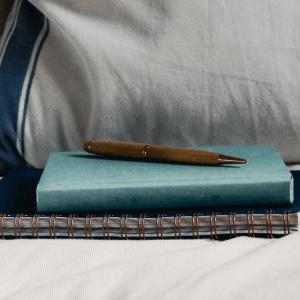 l'écriture thérapeutique