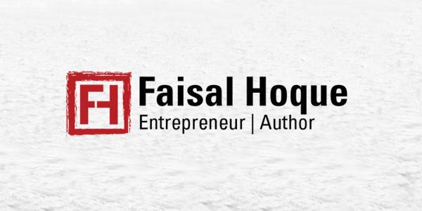 Faisal Hoque :: Books