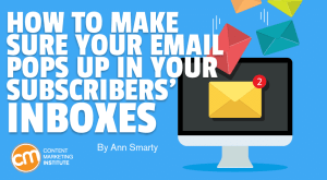 Read more about the article How to Make Sure Your Email Pops Up in Your Subscribers' Inboxes