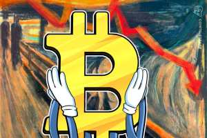 Read more about the article Sound familiar? September 2017 China Bitcoin 'ban' sparked $20K all-time high in 3 months
