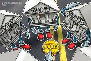 Read more about the article HSBC CEO backs CBDCs against crypto and stablecoins