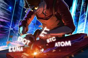Read more about the article Top 5 cryptocurrencies to watch this week: BTC, DOT, LUNA, ATOM, FTT