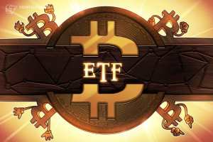 Read more about the article Fidelity lobbies SEC to approve Bitcoin ETF in private meeting