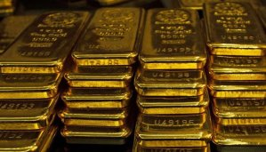 Read more about the article Gold rebounds as rupee pulls back