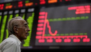 Read more about the article PSX dives over 900 points amid continued geopolitical uncertainty