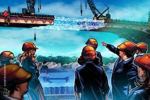 Read more about the article Tokenized shares bridge trading gap on blockchain