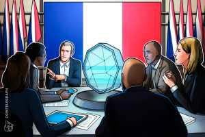Read more about the article French regulator warns against unauthorized crypto platforms