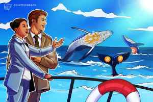 Read more about the article Are whales front-running the approval of a Bitcoin futures ETF?