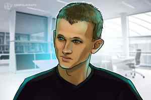 Read more about the article Vitalik talks DAOs, Ethereum and NFTs in new interview
