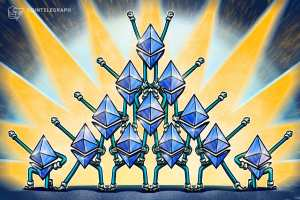 Read more about the article Ethereum fractal from 2017 that resulted in 7,000% gains for ETH appears again in 2021
